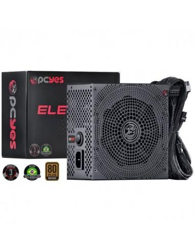 FONTE PC ATX 450W PCYES - 80 PLUS