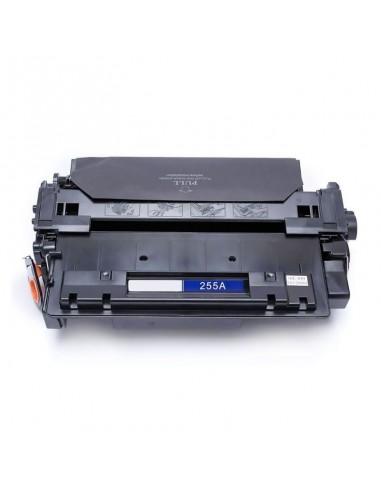 COMPATÍVEL COM HP CE255A 55A