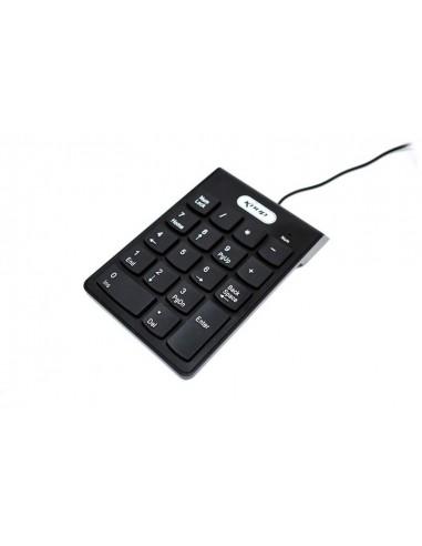 TECLADO NUMERICO USB KNUP - KP2003