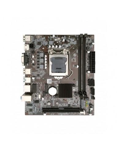PLACA MAE LGA 1151 DDR4 BLUECASE...