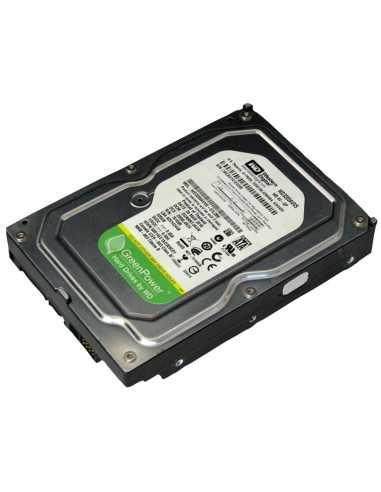 HD PC 320GB - WD