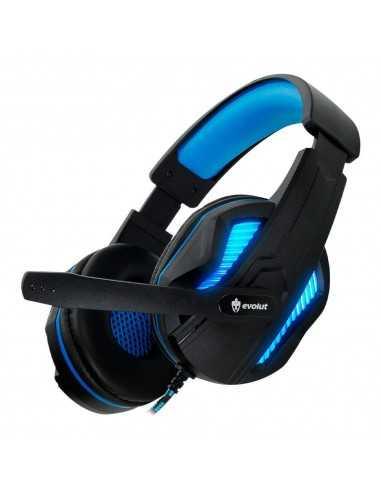 HEADSET EVOLUT THOTH EG 305 BLUE