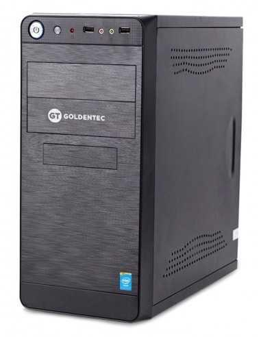 COMPUTADOR SOINFO I5 3.3GHZ HD 500GB...
