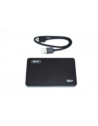 CASE HD NOTE USB 3.0 KNUP KP-HD013