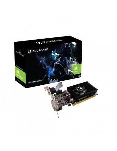 PLACA DE VÍDEO GEFORCE GT730 2GB DDR3...