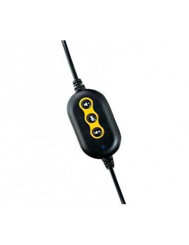 HEADSET GAMER 7.1 USB BRIGHT 0354