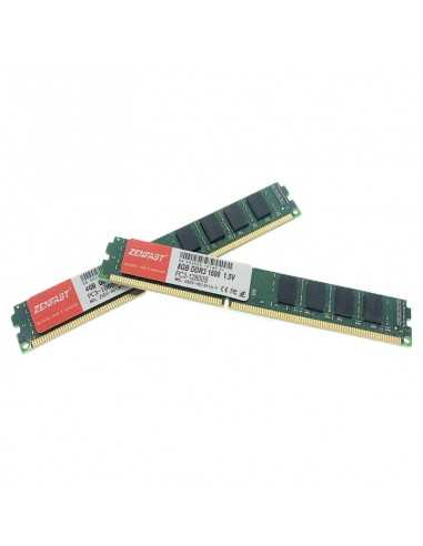 MEMORIA PC DDR3 8GB 1600MHZ - ZENFAST