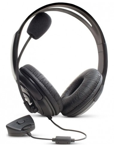 HEADSET KNUP XBOX 360 KP-324