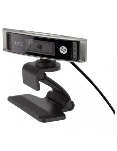 WEBCAM HP FULLHD 1080P HD4310