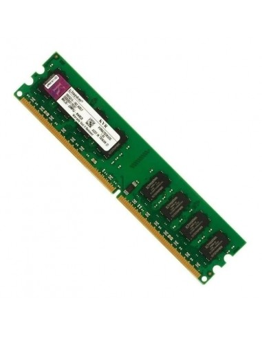 MEMORIA PC DDR2 2GB 667MHZ - KINGSTON