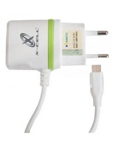 CARREGADOR CELULAR MICRO USB V8 2.5A...