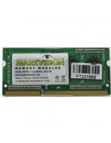 MEMORIA NOTE DDR3 4GB 1333MHZ -...
