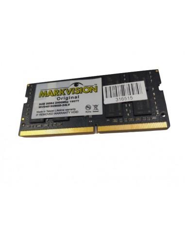 MEMORIA NOTE DDR4 8GB 2400MHZ -...