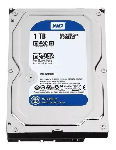 HD PC 01TB - WD